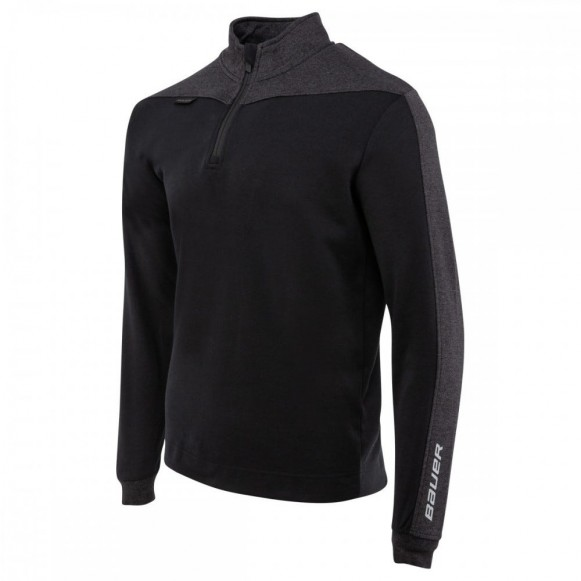 PREMIUM FLEECE 1/4 ZIP SR