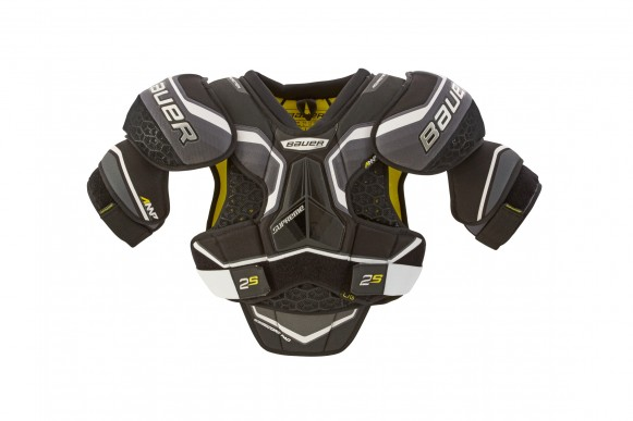 2S SHOULDER PAD SR