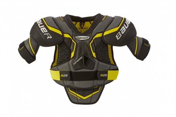 S29 SHOULDER PAD JR