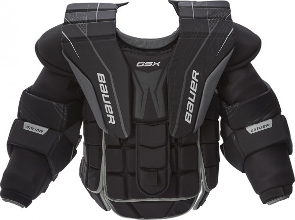 GSX CHEST PROTECTOR SR