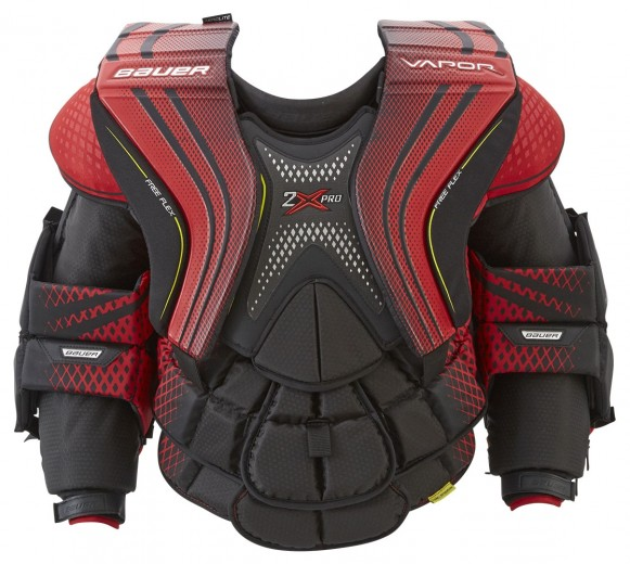 2X PRO CHEST PROTECTOR SR