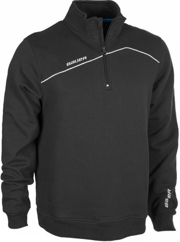 TEAM CORE 1/4 ZIP SWEATSHIRT SR