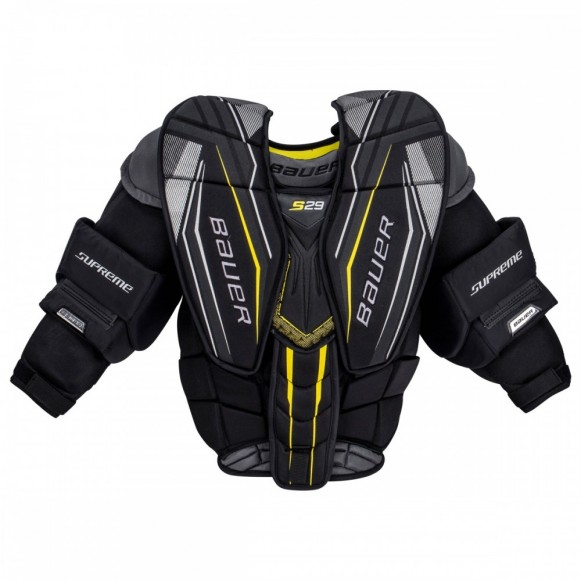 S29 CHEST PROTECTOR SR