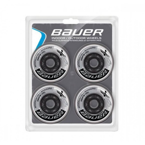 BAUER RX2 4-PACK 76MM/78A
