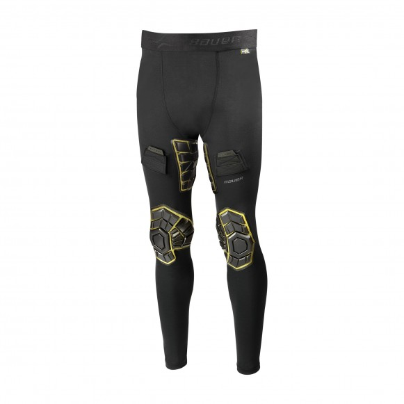 ELITE PADED GOALIE BL PANT SR
