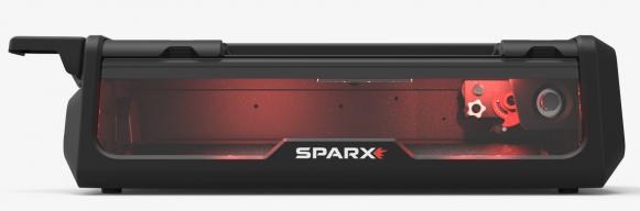 Станок для заточки коньков Sparx PS100