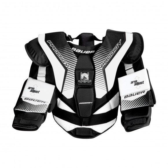 PRODIGY 3.0 CHEST PROTECTOR YTH
