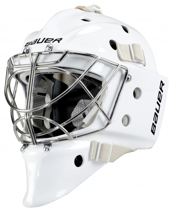 PROFILE 960XPM GOAL MASK SR - CAT EYE