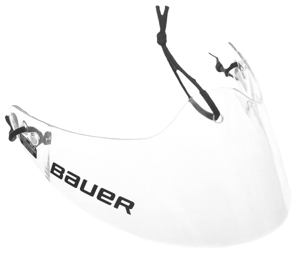 GOALIE THROAT PROTECTOR SR
