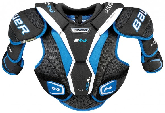 2N SHOULDER PAD SR