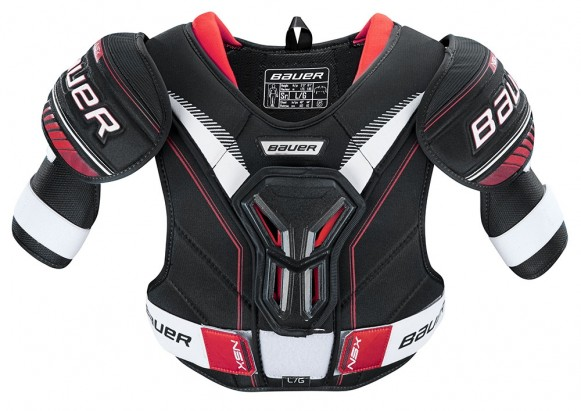 NSX SHOULDER PAD SR