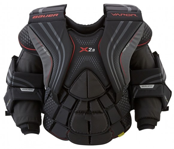 X2.9 CHEST PROTECTOR JR