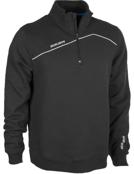 TEAM CORE 1/4 ZIP SWEATSHIRT YTH