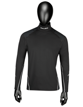 NG PREMIUM INT. NECK LS TOP SR