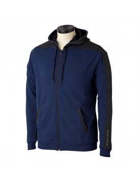 PREMIUM FLEECE FULL ZIP YTH