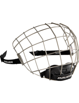 RE-AKT TITANIUM FACEMASK SR
