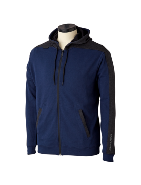 PREMIUM FLEECE FZ  SR