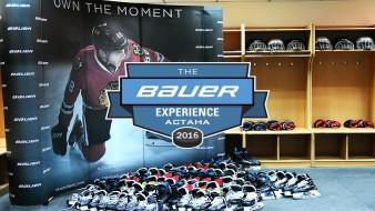 Bauer Experience в Астане