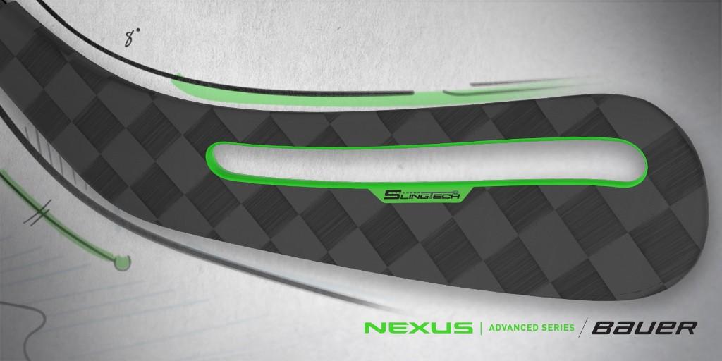 Пишем историю с новой Nexus ADV