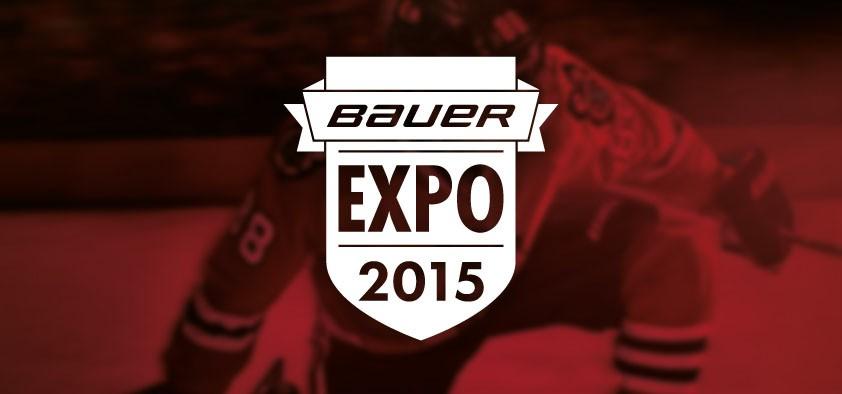 Новый формат знакомства с Bauer. Состоялся первый Bauer Expo